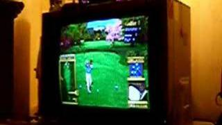 Wiimote PC: Golden Tee Golf. Wii Remote