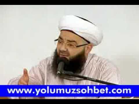 Cübbeli Ahmet Hoca MÜBAREK GECELERDE...