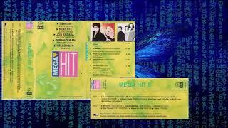 MEGA HIT 5 - Aquarius Musikindo for Virgin (EMI) Records