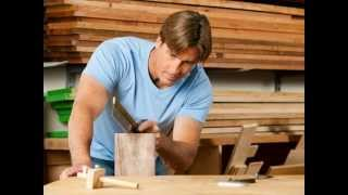 Woodworking Plans At Home And For Your Home