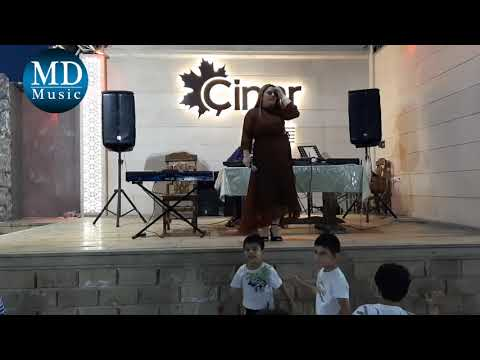 Meryem Vuqarli - Gelen Deyilsen [Official Audio] Çinar Restoranı