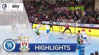 TVB Stuttgart - SC Magdeburg | Highlights - LIQUI MOLY Handball-Bundesliga 2019/20