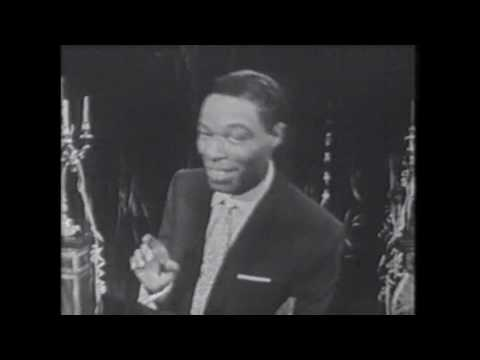 """Nat King Cole """"The Party's Over"""" (Live December 17, 1957)"""