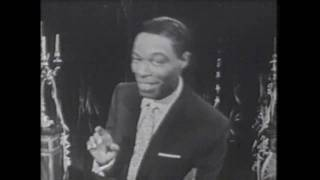 Watch Nat King Cole The Partys Over video