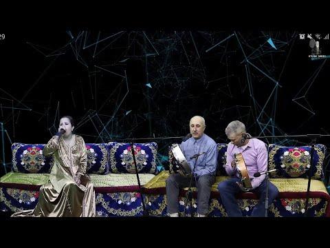 Mohamed Nba3li, Bnacer Nba3li & Fatima Targadit – Sbar iwoul