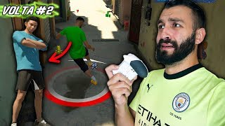 ШКОЛЬНИК УНИЗИЛ ЭВО в FIFA STREET | VOLTA #2
