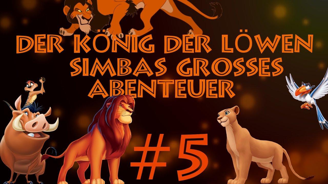 König Der Löwen Ende