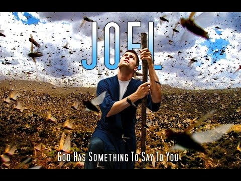 Image result for the book of Joel when
