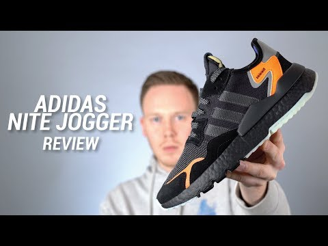 Adidas Nite Jogger Review & On Feet