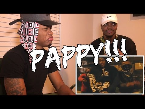 Young Pappy - Savages (Official Video) (( REACTION )) - LawTWINZ