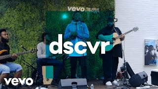 George The Poet - Mummy Told Us (Live) - Vevo UK @ The Great Escape 2015