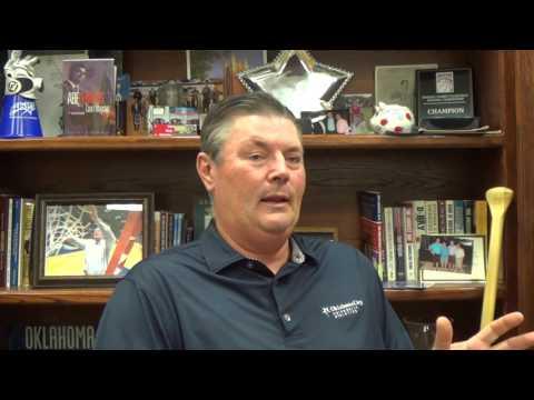 Jim Abbott Interview