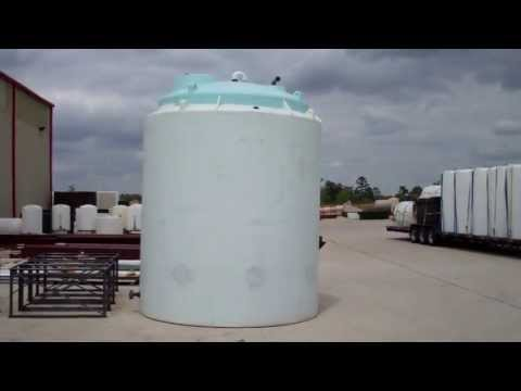 5,000 Gallon Double Wall Tank - Completely Welded/Sealed Containment | 866-866-8611