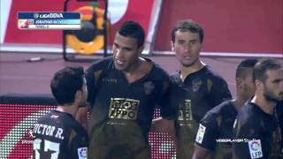Video Gol Pertandingan Almeria vs Elche