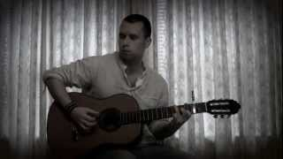 Rolling in the Deep (Adele) on Classical Guitar