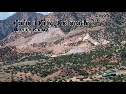 Geologic History of Colorado - Ordovician and Silurian Periods