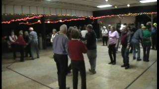 Traditional Square Dance - Red River Valley
