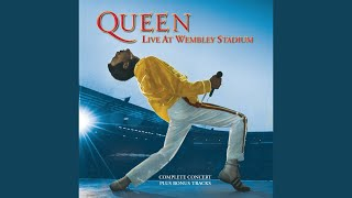 Now I'm Here (Live at Wembley '86)