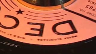 J.t. Carter - The Wild Ones - Decca: 31785 DJ