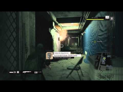 Watch Dogs #35 - A MORTE DO IRAQ