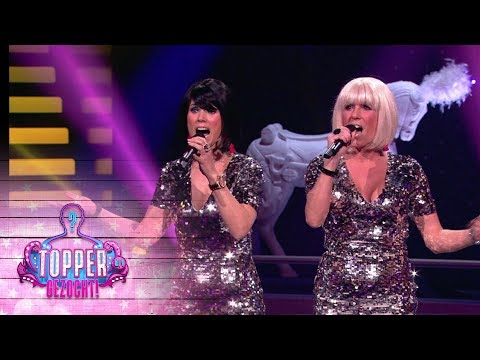 Alpenzusjes - Mamma Mia | Topper Gezocht