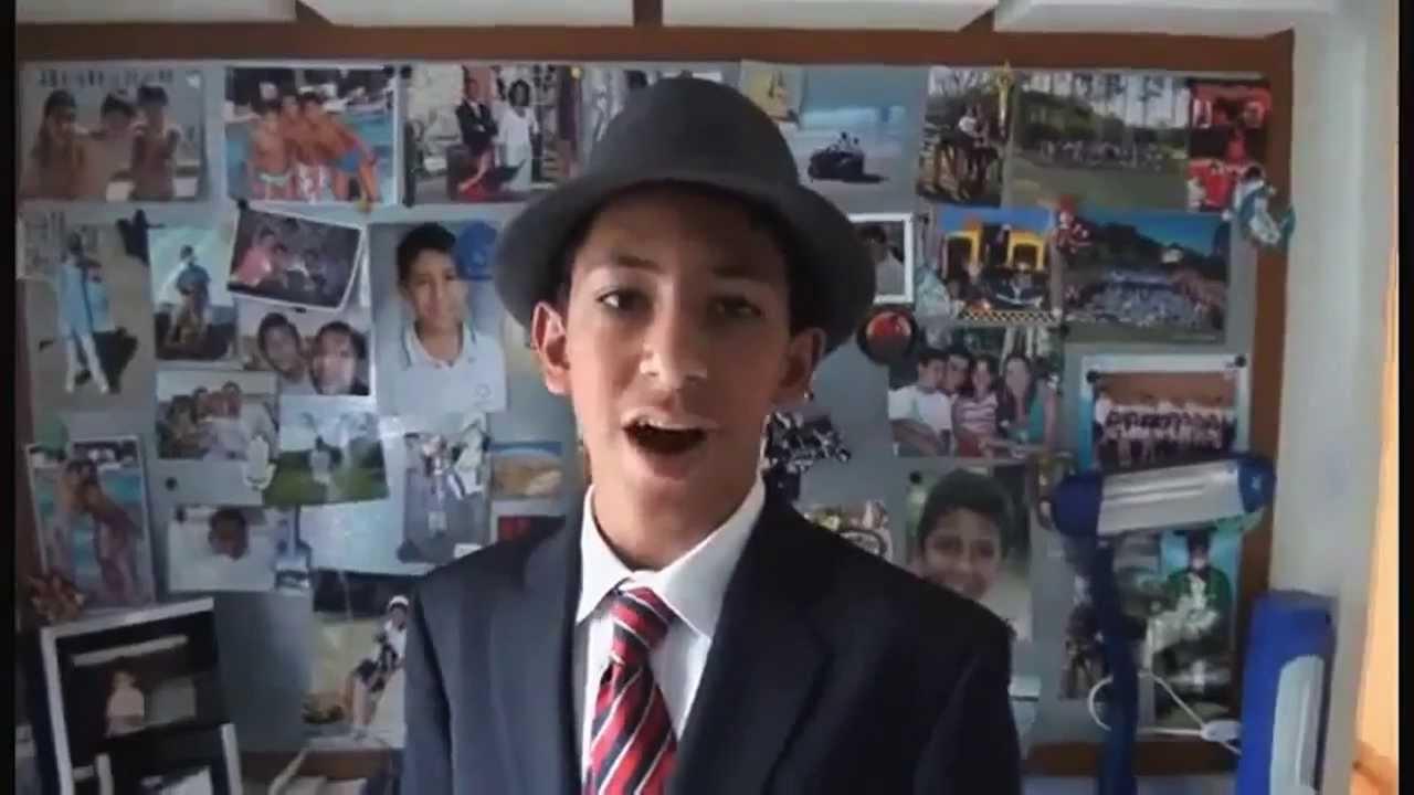 video do nissim ourfali