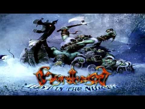 Nordheim - Lost In The North (Full Album)