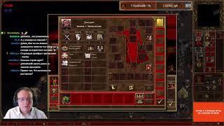 Герои 3. HOTA:JC. VooDooSh(Инферно) vs KING_spb(Замок) 14.10.2020