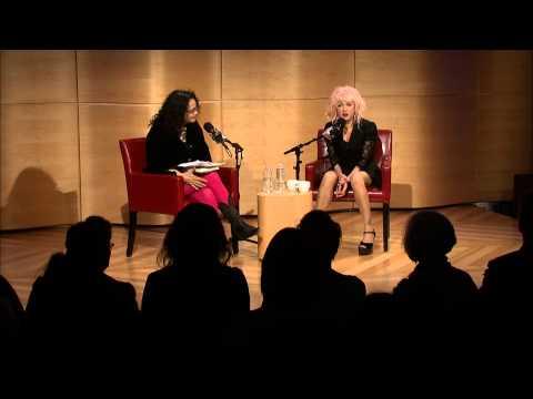 Cyndi Lauper talks 'Kinky Boots' with Brooke Gladstone