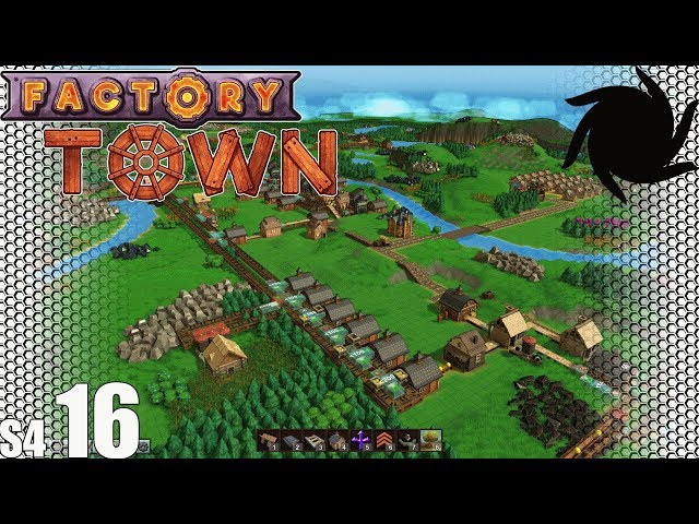 Factory Town - S04E16 - Yellow Coin Bankruptcy