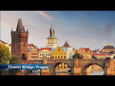 9 Day Eastern European Empires