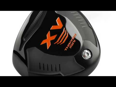 Introducing The High And Mighty Acer XV Thriver Mini Golf Club