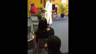 Deeper- Marvin Sapp Live Mime
