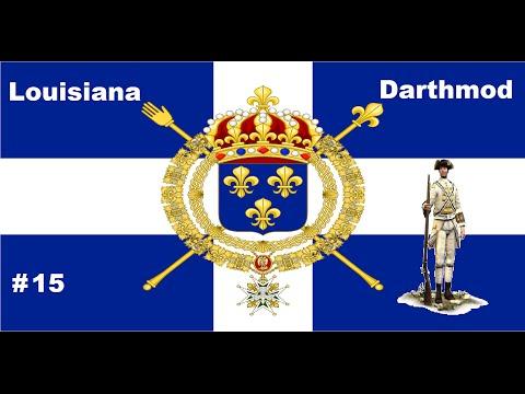 Ep15 Louisiana Campaign Empire Total War DM 8.0.1 British Ships & Skirmishes
