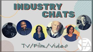 Industry Chat: TV Film Video