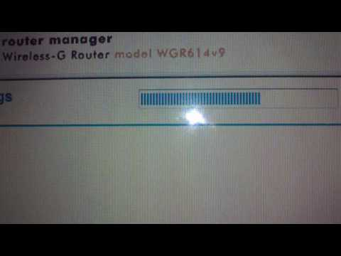 NETGEAR Router Slow speed Now Solved!!!!!!!