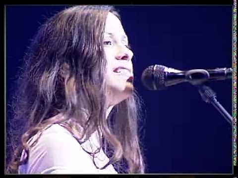 Alanis Morissette - Are You Still Mad live in Atlanta - 1999