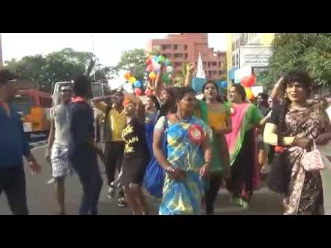 Queer Pride Kerala 2015