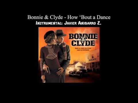 Bonnie & Clyde - How 'Bout a Dance (Karaoke) (Instrumental: Javier Anibarro Z.)