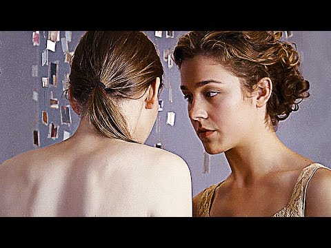 Teen lezbijke filmove