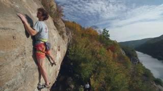 Adam Ondra Vs Martin Stranik Climbing Duel