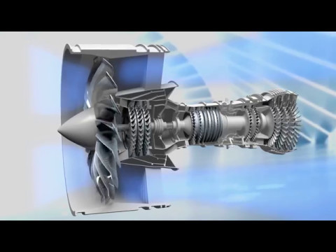 How Jet Engines Work - YouTube