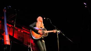 Watch Holly Williams Without Jesus Here With Me video