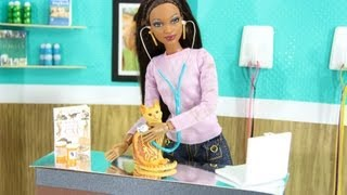 How to Make a Doll Stethoscope - Doll Crafts