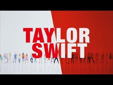 [NRJ INTERVIEW] Taylor Swift - VAKNA MED NRJ