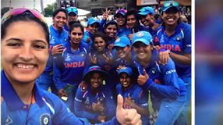 Womens World Cup 2017: राजेश्वरी गायकवाड के पिता नहीं देख पाए उनके करियर का सर्वश्रेष्ठ प्रदर्शन