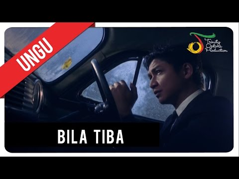 Bila Tiba (Ost. Sang Kiai) | Official Video Clip | Ungu