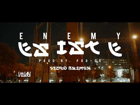 ENEMY - ES IST E [Official Video]