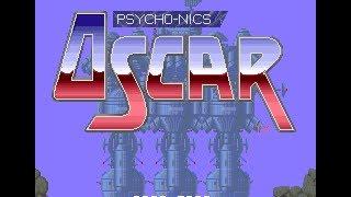 Psycho-Nics Oscar Gameplay (Completado con una vida)