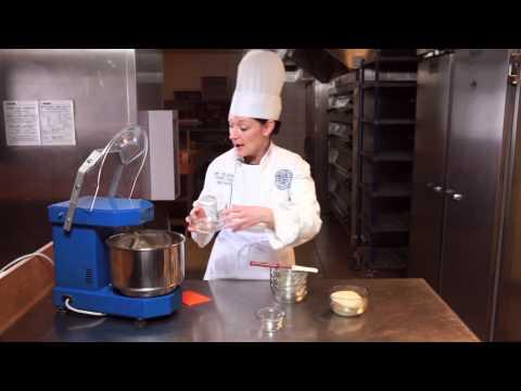 Honey Whole Wheat Bread: Part One
